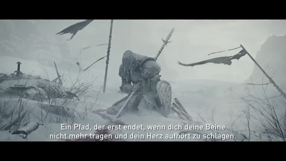 Trailer, Ubisoft, Beta, actionspiel, Betatest, Betaphase, For Honor
