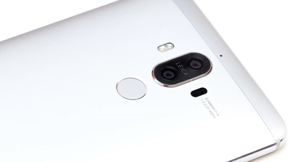 Smartphone, Android, Huawei, ValueTech, Mate 9