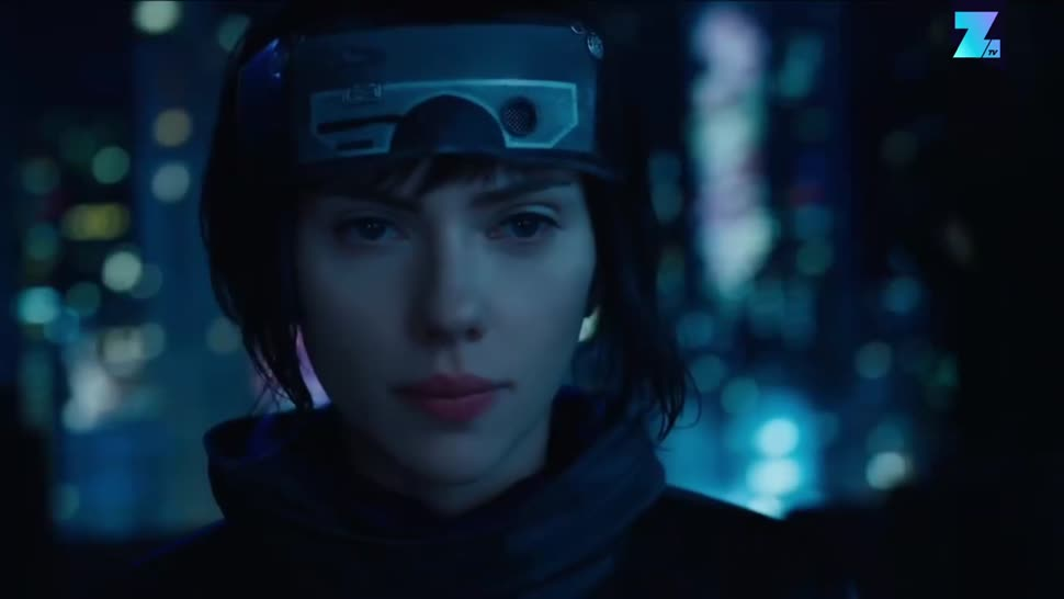 Zoomin, Kino, Science Fiction, Kinofilme, Life, Ghost in the Shell, Alien: Covenant