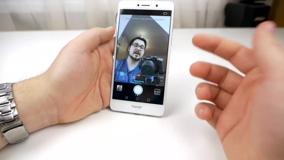 Smartphone, Android, Display, Huawei, Kamera, Honor, Daniil Matzkuhn, tblt, Tipps und Tricks, Honor 6X