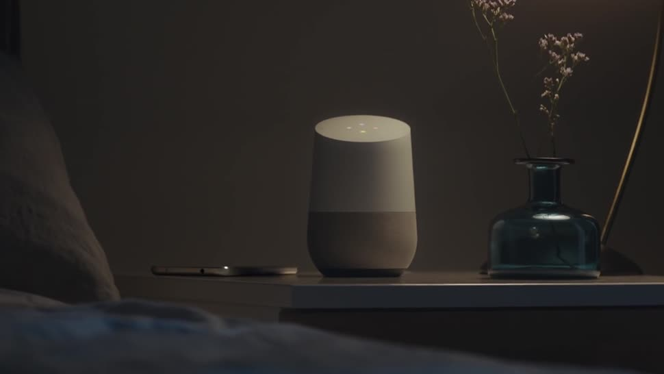 Google, Werbespot, Super Bowl, Super Bowl 2017, Google Home