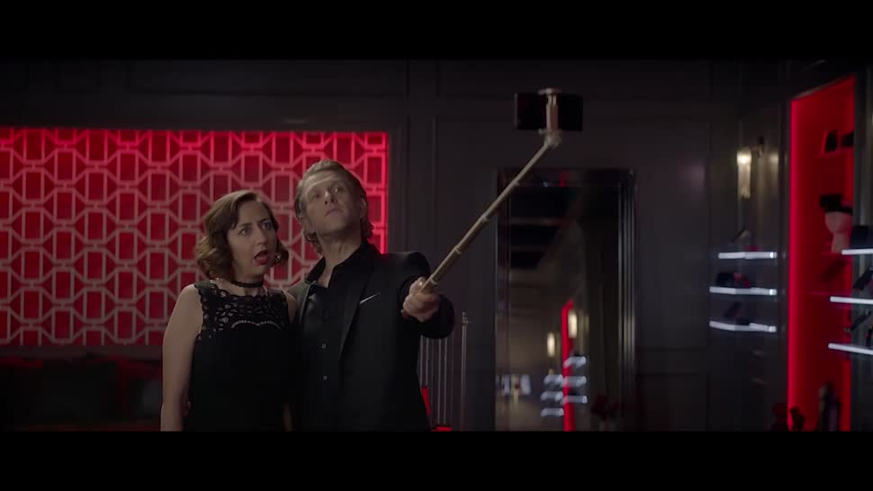 Werbespot, Super Bowl, T-Mobile, T-Mobile USA, Super Bowl 2017, Kristen Schaal