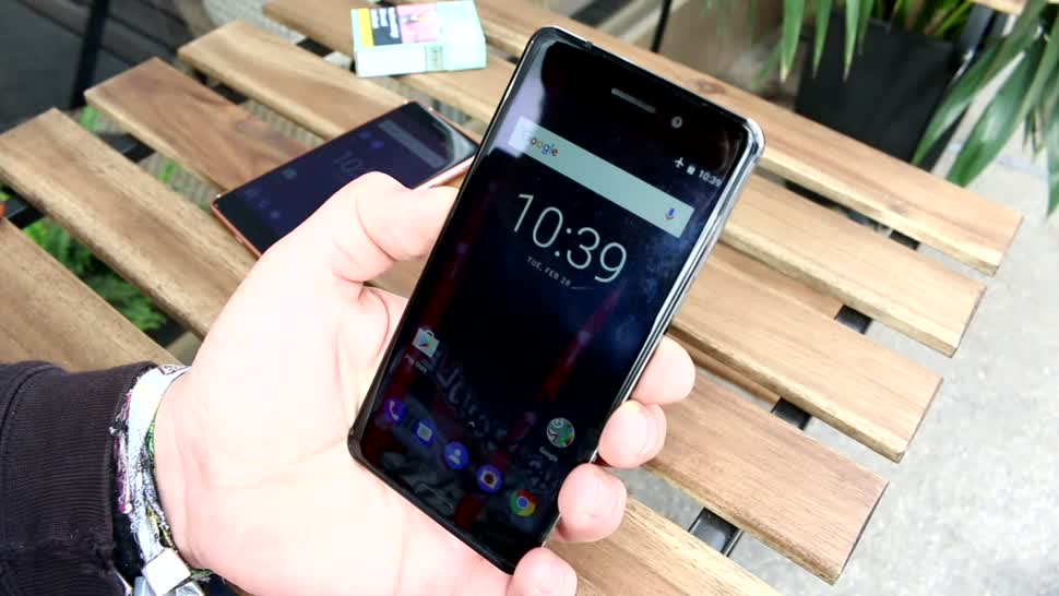 Smartphone, Android, Nokia, Mwc, MWC 2017, HMD global, Nokia 6