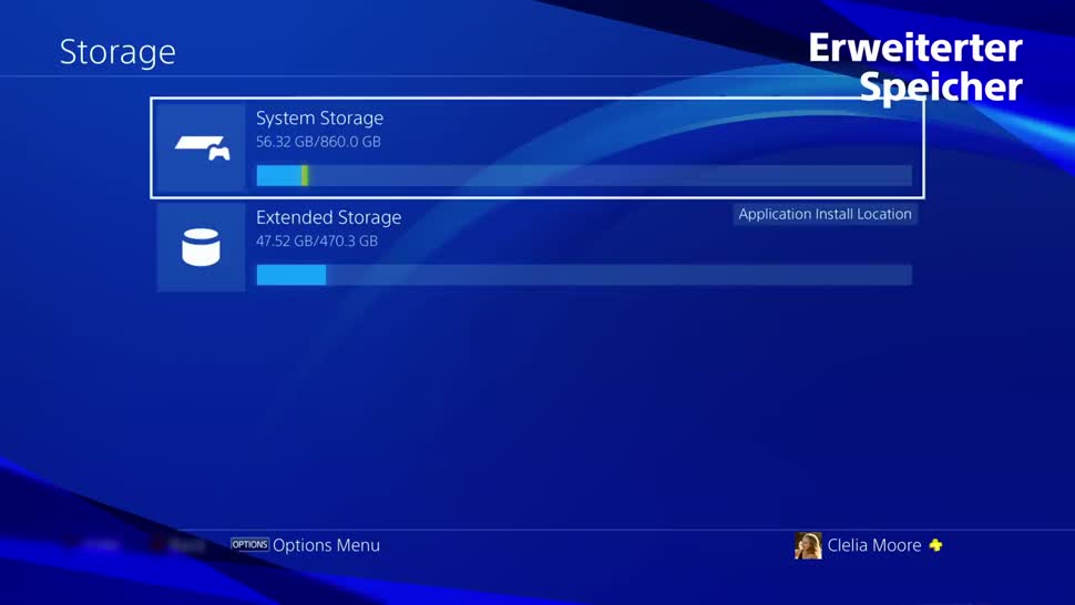 Sony, PlayStation 4, Playstation, PS4, Sony PlayStation 4, Sony PS4, Firmware, System, Playstation 4.5