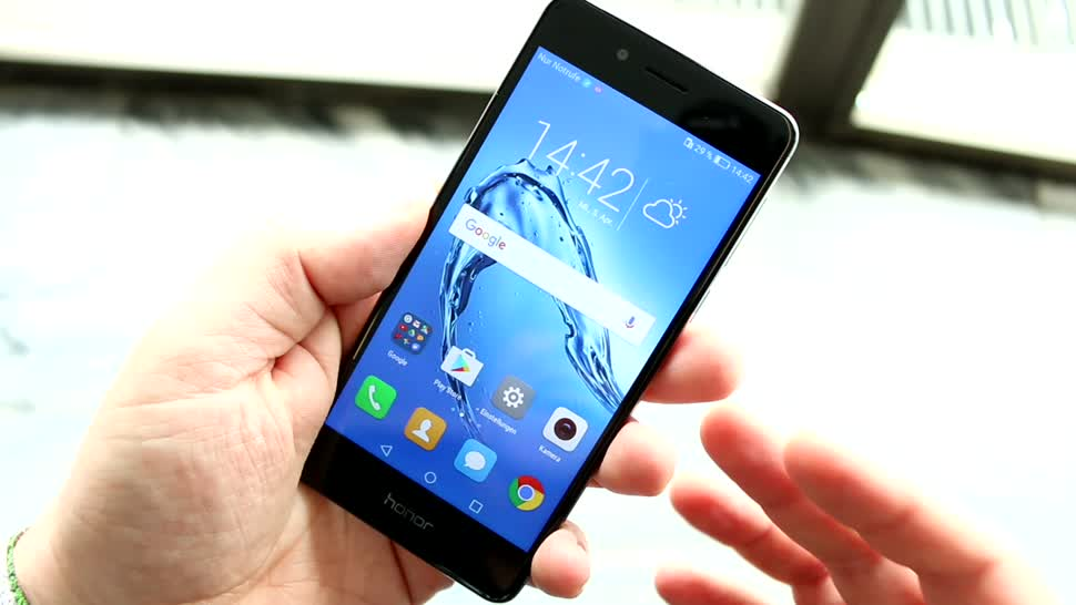 Smartphone, Android, Huawei, Honor, Honor 6C
