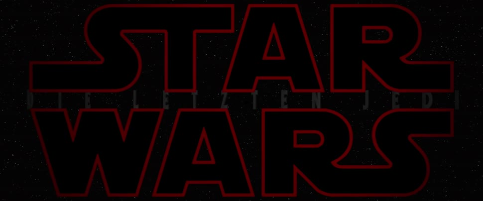 Trailer, Video, Film, Star Wars, Kino, Lucas Arts, Lucasarts, Lucasfilm, Die letzten Jedi, The Last Jedi, Star Wars Film, Star Wars 8, Star Wars The Last Jedi, Teaster