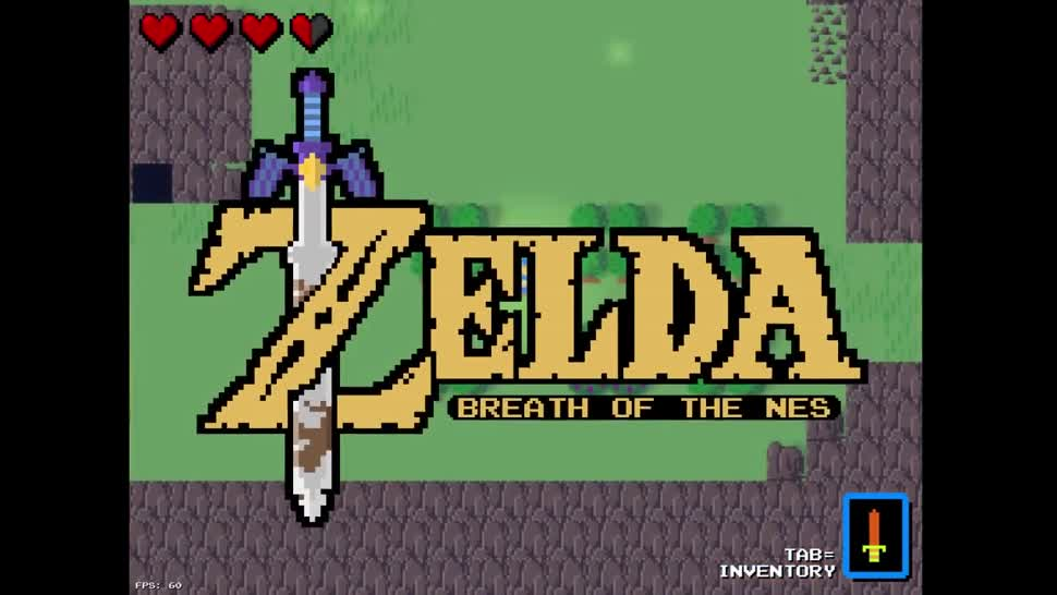 Gaming, Spiele, Spiel, Nintendo, Nintendo Switch, Switch, Zelda, The Legend of Zelda: Breath of the Wild, Zelda Breath of the Wild, Breath of the NES