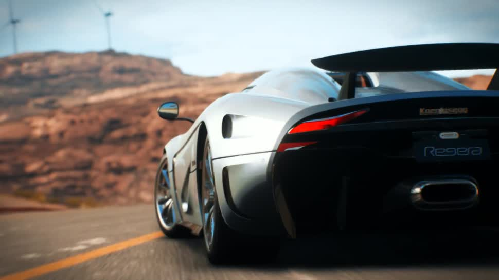 Trailer, Electronic Arts, Ea, Gameplay, E3, Rennspiel, Need for Speed, E3 2017, Need for Speed Payback, Need for Speed: Payback