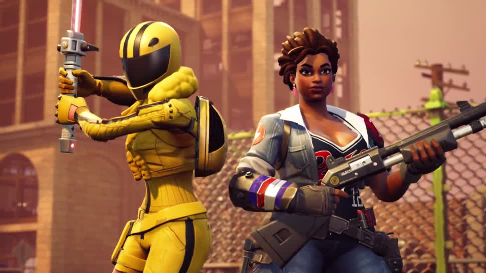 Online-Spiele, Free-to-Play, Online-Shooter, Epic Games, Fortnite