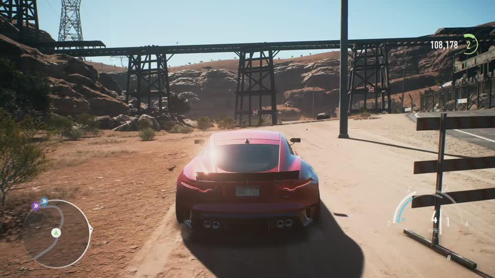 Trailer, Electronic Arts, Ea, Rennspiel, Need for Speed, Need for Speed Payback, Ghost Games