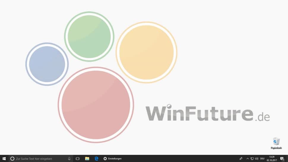 Microsoft, Windows, Windows 10, Action Center, Benachrichtigungen, Windows 10 Action Center, Info-Center, Markus Kasanmascheff