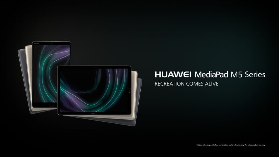 Android, Tablet, Huawei, Mwc, MWC 2018, MediaPad, Huawei MediaPad, Huawei MediaPad M3, Huawei MediaPad M5, Huawei MediaPad M5 10, Huawei MediaPad M5 10 Pro, MediaPad M5, MediaPad M5 Pro