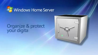Windows, Home Server, Windows Home Server, Vail, Windows Home Server 2011, Microsoft Windows Home Server