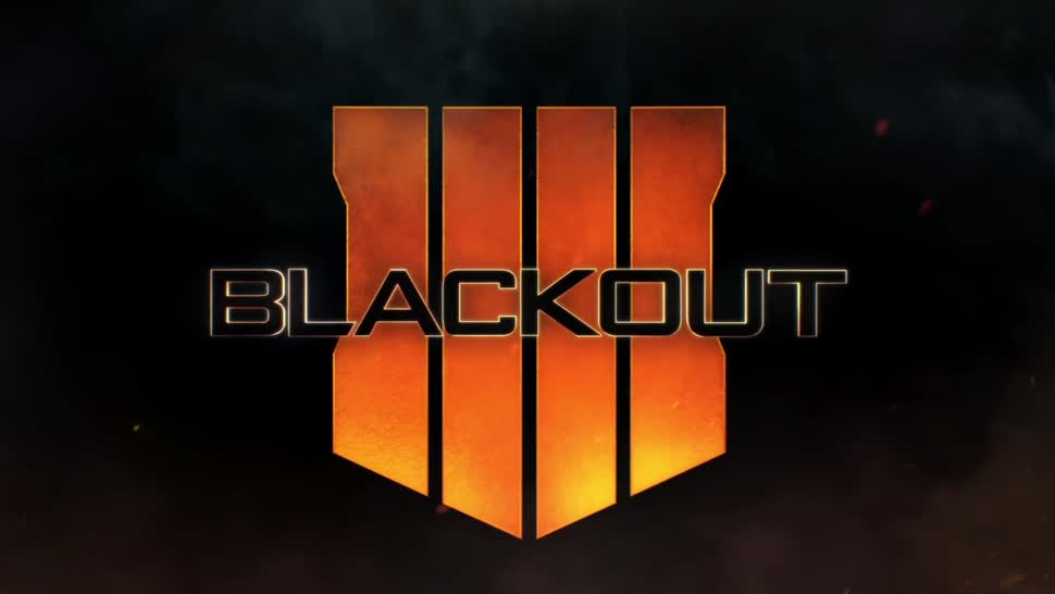 Trailer, Ego-Shooter, Call of Duty, Activision, Black Ops, Black Ops 4, Blackout