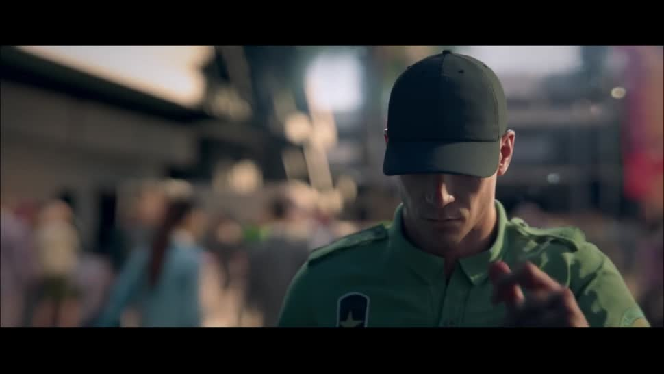 Trailer, E3, Warner Bros., Hitman, Agent 47, IO Interactive, E3 2018, Hitman 2