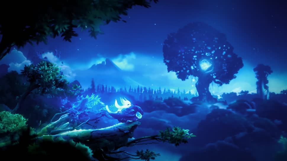 Microsoft, Trailer, Xbox, Xbox One, Spiel, E3, Gameplay, Game, Präsentation, E3 2018, Ankündigung, Ori and the Will of the Wisps