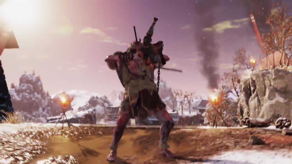 Trailer, E3, actionspiel, Activision, E3 2018, From Software, Sekiro: Shadows die Twice, Sekiro, Shadows die Twice