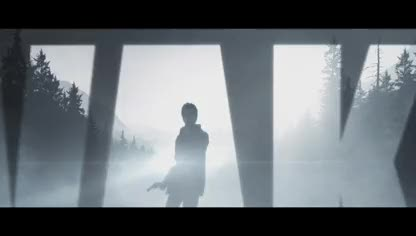 Microsoft, Remedy, Alan Wake