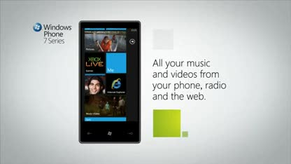 Microsoft, Windows Mobile 7