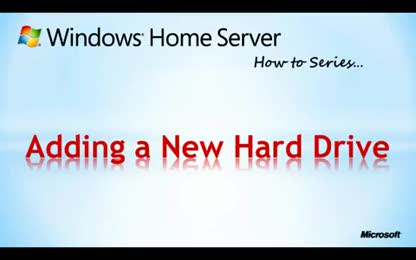 Microsoft, Windows, Home Server, Windows Home Server, Vail, Windows Home Server 2011, Whs