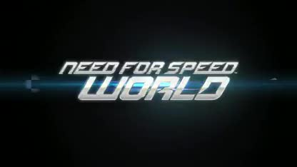 Need for Speed, Need for Speed World