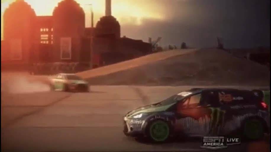Codemasters, DiRT 3, Colin McRae, Ralley