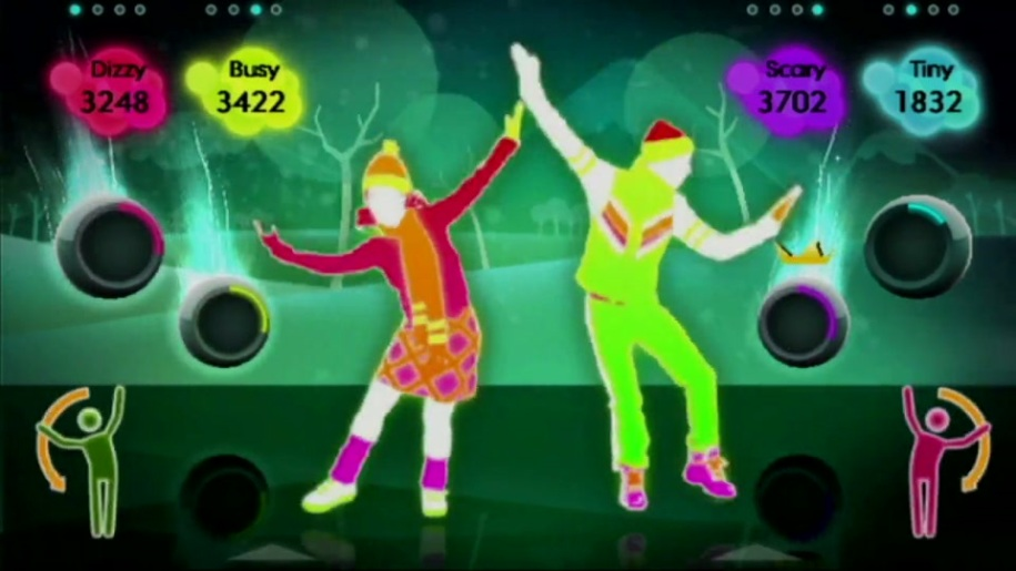 Trailer, Gamescom, Just Dance 2