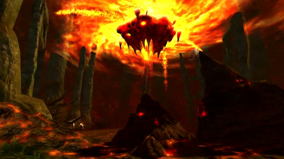 Gameplay, Rift, Planes of Telara