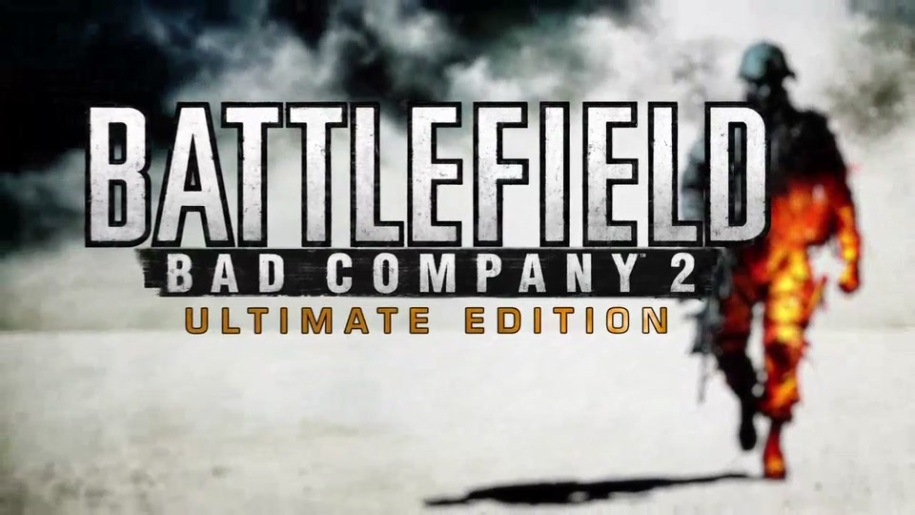 Trailer, Battlefield Bad Company 2