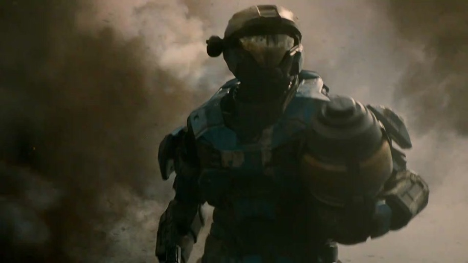Trailer, Halo, Reach