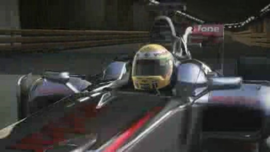 Trailer, Codemasters, Formel 1, F1 2010