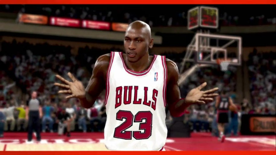 Trailer, Basketball, NBA, NBA 2K11