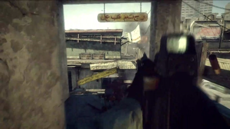 Trailer, Electronic Arts, Medal of Honor, Afghanistan