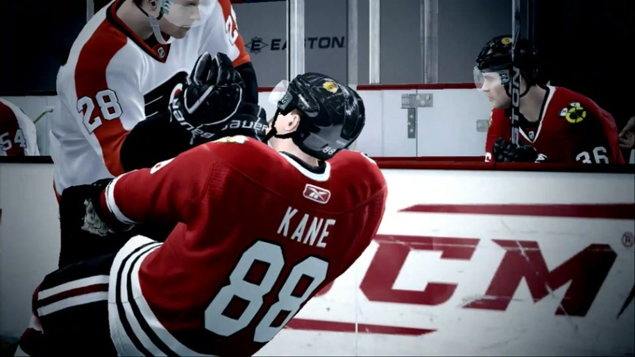 Trailer, EA Sports, Eishockey, NHL, NHL 11