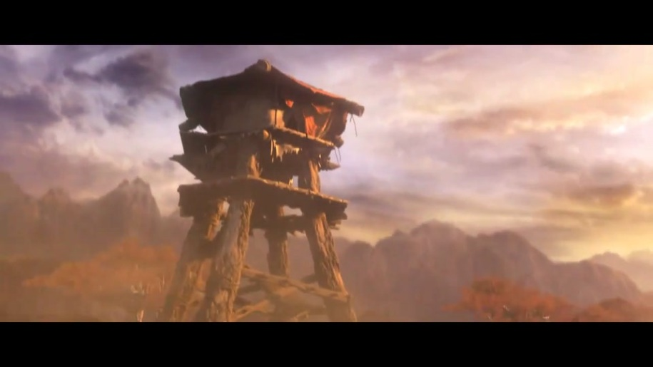 Trailer, World of Warcraft, Cataclysm