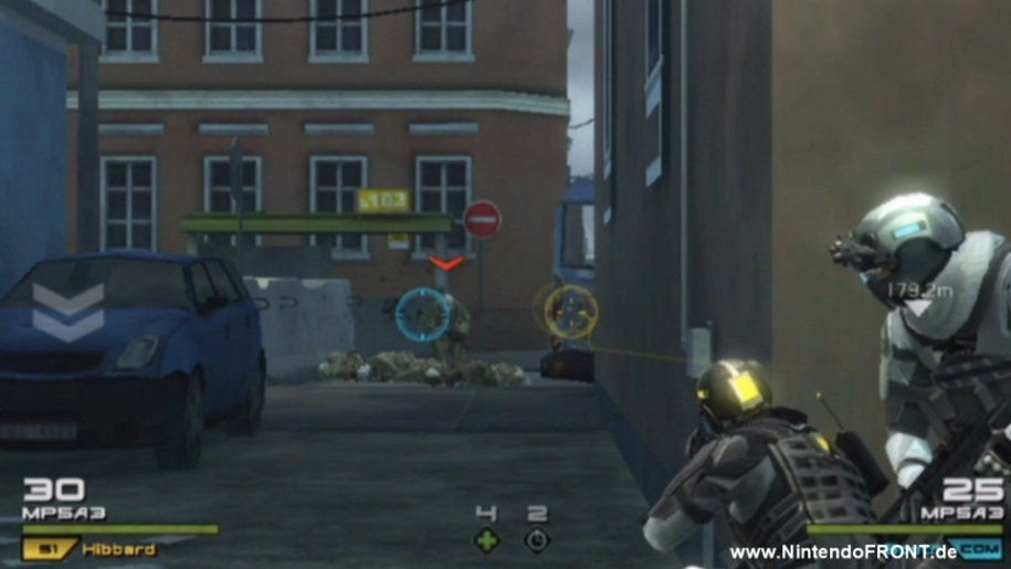 Gameplay, Tom Clancy, Ghost Recon, Tom Clancy's Ghost Recon