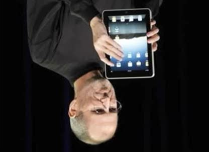 Google, Android, Apple, iOS, Steve Jobs
