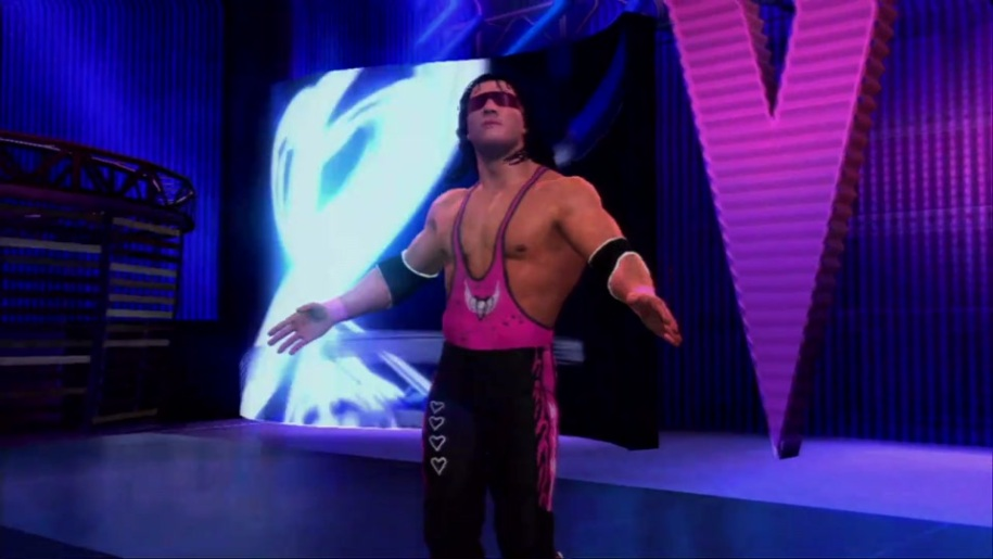 Trailer, Wrestling, WWE, SmackDown vs. Raw 2011