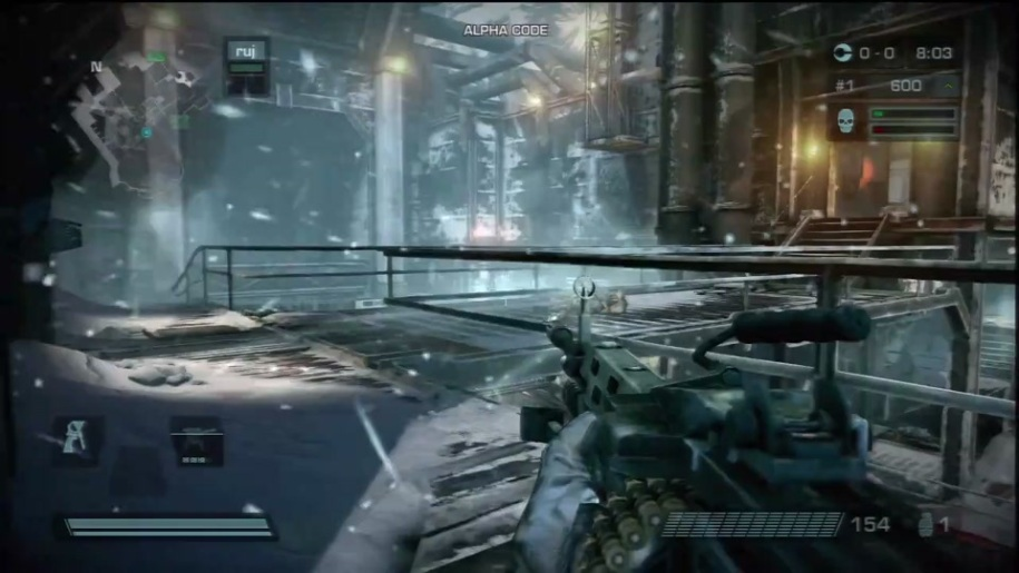 Gameplay, Beta, Killzone, Killzone 3