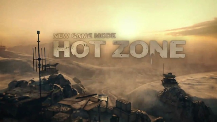 Electronic Arts, Medal of Honor, Afghanistan, Hot Zone