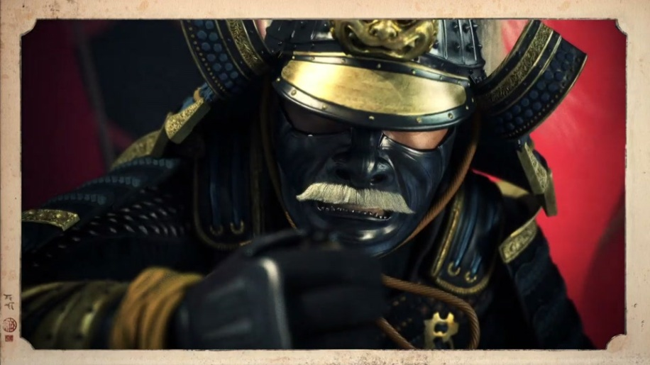 Trailer, Total War, Shogun 2