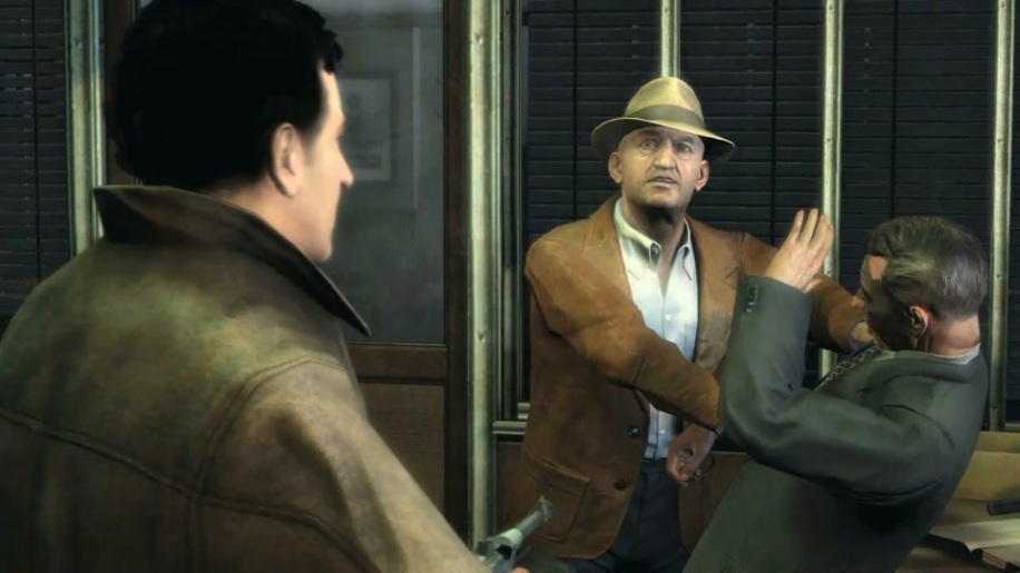Dlc, 2K Games, Mafia, Mafia 2, Joe's Adventures