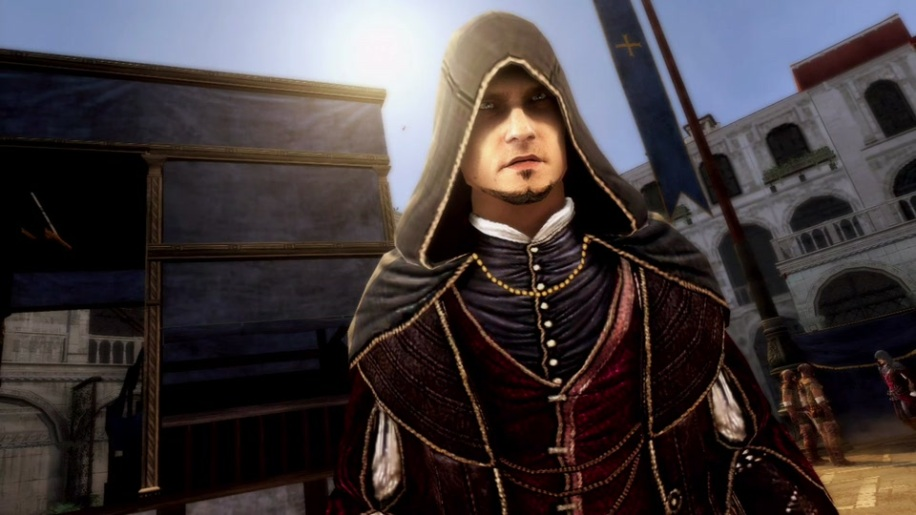 Ubisoft, Assassin's Creed, Italien, Brotherhood, Leonardo daVinci