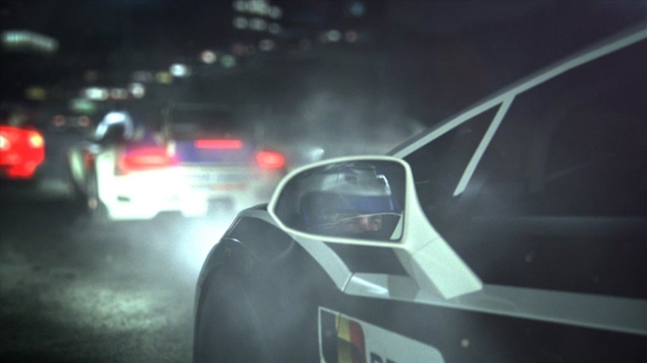 Electronic Arts, Need for Speed, Slightly Mad Studios, Shift, Shift 2