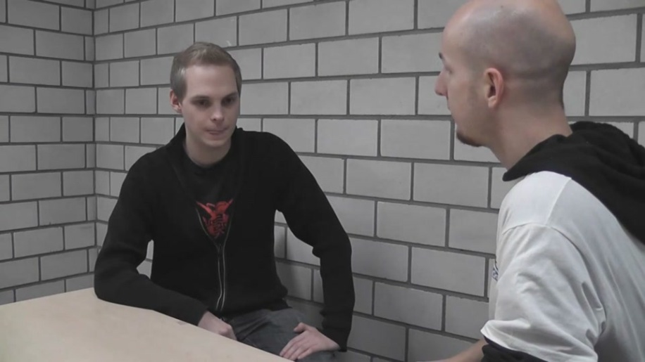 Interview, eSport