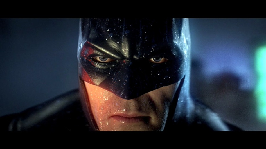 Trailer, Batman, Arkham City, Rocksteady Studios