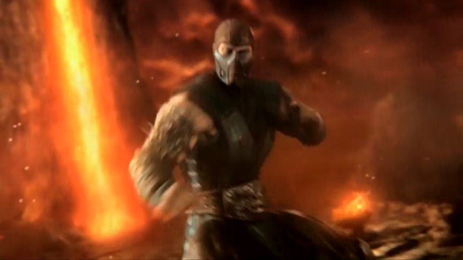 Trailer, Mortal Kombat