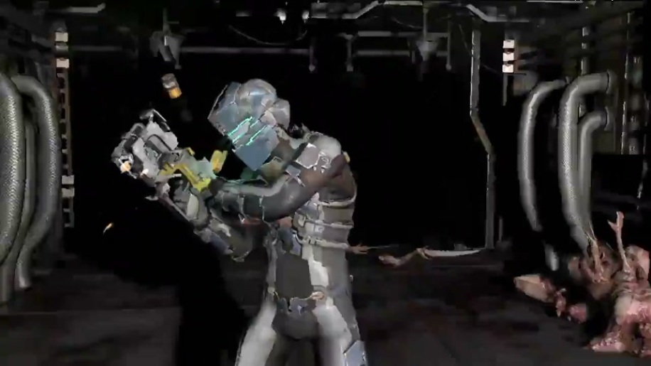 Trailer, Dead Space, Dead Space 2, Smashing Pumpkins