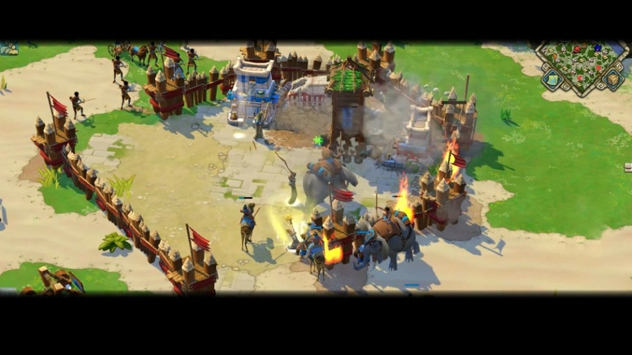 Trailer, Age of Empires Online