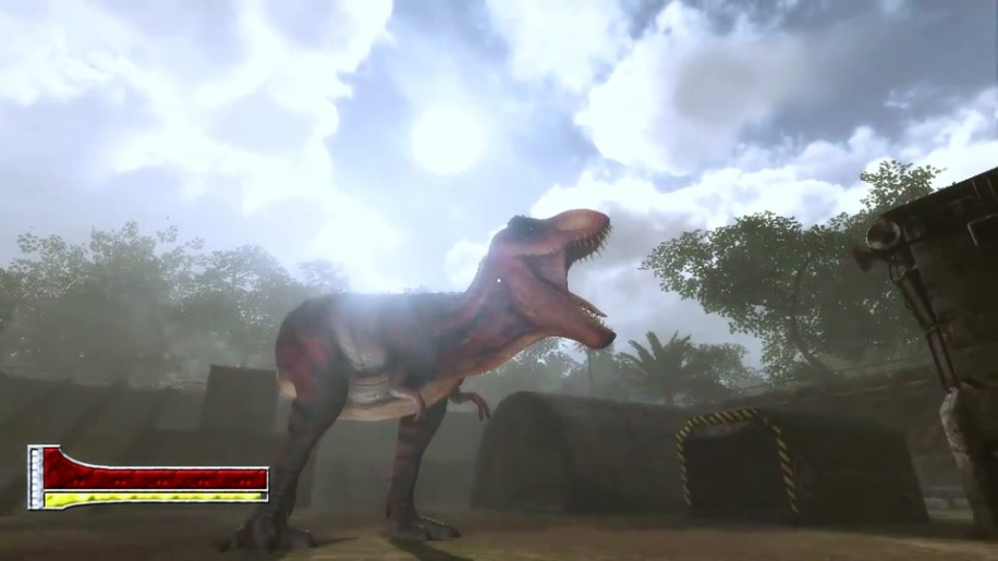 Gameplay, Primal Carnage